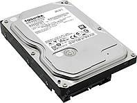 Жорсткий диск HDD 1000Gb Toshiba DT01ACA100 (32M Buffer, 7200, SATA-3)