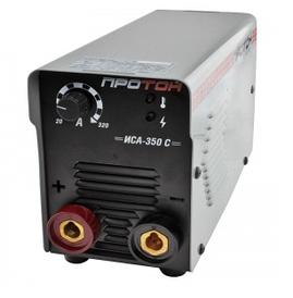 Зварювальний інвертор Протон ІСА-350 С