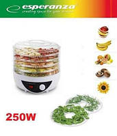 Сушка для овощей и фруктов Esperanza EKD002