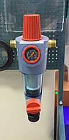 """Фильтр тонкой очистки 1"""",  100 мкм. Тmax- 30 0С. РN16  HONEYWELL"""