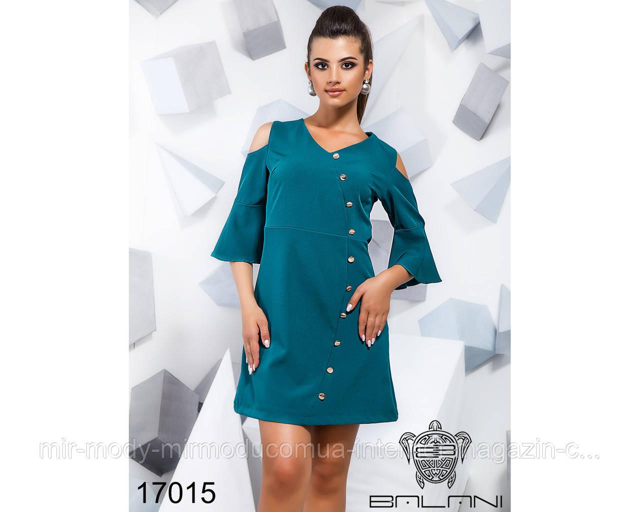 Элегантное платье - 17015