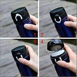 Вакуумний Термос My Bottle 500 мл - Термос, Термокружка, фото 7