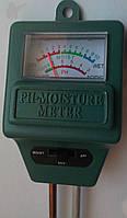 Измеритель кислотности 2в1 ( от 3 до 10 рН ) и влажности грунта ZT-330