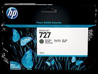 Картридж HP DJ No.727Matte Black DesignJet T1500/T920/ 130мл (B3P22A)