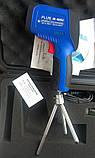 Пирометр FLUS IR-865U (-50…+1850 ºC; EMS 0,1-1,0) ПО, Кейс (50:1), фото 8