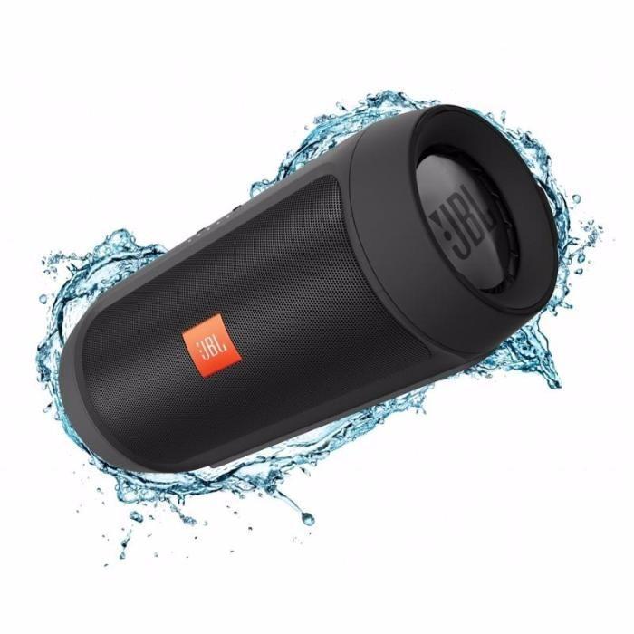 Купить Портативная колонка JBL Charge 2 беспроводная Bluetooth FM ... 7e6fcd20ecc33
