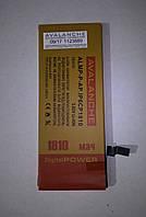 Аккумулятор Apple iPhone 6 (Avalanche) (ALMP-P-AP.iP6CP1810) .s