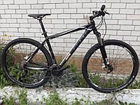 Велосипед найнер Cube LTD 2014 29ER ростовка 20