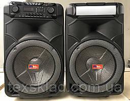 Активные колонки Sky Audio - 888 /Usb/Радио/Bluetooth
