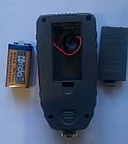 Профессиональный толщиномер лакокрасочных покрытий GX-PRO CT-03 Fe/NFe (0-1300 мкм), фото 4