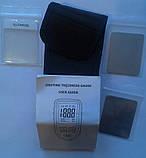 Профессиональный толщиномер лакокрасочных покрытий GX-PRO CT-03 Fe/NFe (0-1300 мкм), фото 5