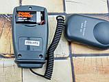 Люксметр цифровой с выносным датчиком LX1010BS (1-100.000 Lx) с выбором диапазона измерений, фото 6