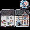 Коробочка для мелочей (Летний домик)