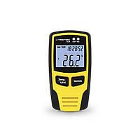 Регистратор температуры и влажности Trotec BL30 (-40... +70 °C; 0-100%) память 32700, ПО. Германия