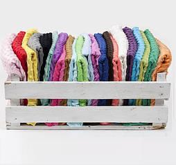 Лоскутки для рукоделия плюшевые ткани