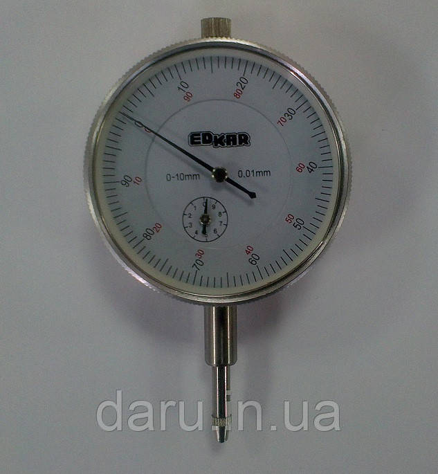 Инструкция индикатора часового типа