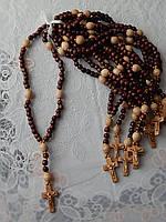 Четки деревянные православные