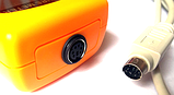 Влагомер зерна HP-7826G ( SR7826G ) (5% ~ 30%RH; -10 ~ 60 ° C).С 16 режимами. С выносным щупом, фото 2