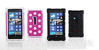 Чехол для Nokia Lumia 920 - Yoobao 3 in 1 Protect case