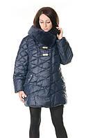 Женская куртка большого размера Oskar