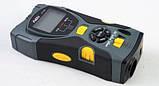 Мультифункционалный прибор KC109A - 5 в 1: дальномер, детектор металла, проводки под напряжением, t°C, уровень, фото 2