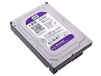 Жорсткий диск HDD 1000Gb Western Digital WD10PURX (IntelliPower, 64M Buffer, SATA-III)