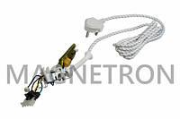 Плата управления с сетевым шнуром к утюгу Rowenta DW9230M1 (Serie A) RS-DW0339