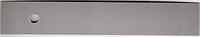 Кромка серый платиновый PVC