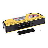 Лазерный уровень EASY FIX Laser Level Pro PR0 3 со встроенной рулеткой, фото 8