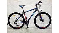 Горный велосипед Azimut Spark 29 GD+ рама 19
