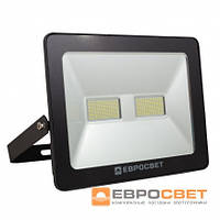 Прожектор EVRO LIGHT EV-100-01 100W 95-265V 6400K 8000Lm  (серия стандарт)