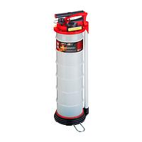 Ручной вакуумный и нагнетательный насос 6 л - Vigor V4412