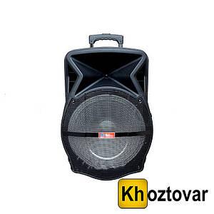 Портативная акустика SS-777 PRO Bluetooth