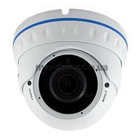 IP камера EvoVizion IP-1.3-538VF v 2.0(PoE)