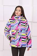 Горнолыжная женская куртка СТОК из Европы S,M,L,XL,2XL