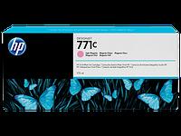 Картридж HP DJ No.771 DesignJet Z6200 Light Magenta (B6Y11A)