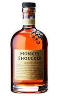 Виски Манки Шоулдер 0.7л Monkey Shoulder