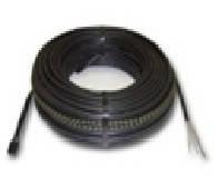 Одножильный кабель Hemstedt BR-IM-Z Hemstedt-24,8 400W