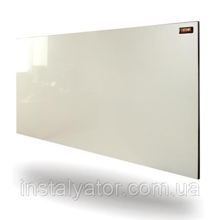 Керамический обогреватель(панель) DIMOL Maxi Plus 05 (1000х500х12, 500Вт, 16кг, без управления)