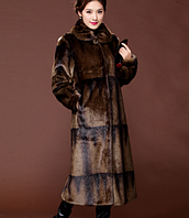 Женская шуба. Модель 61607, фото 5