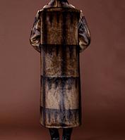 Женская шуба. Модель 61607, фото 6