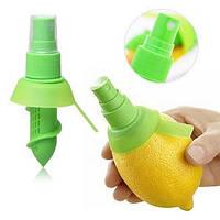 Дозатор для лимонного сока