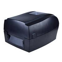 Термотрансферный принтер этикеток HPRT HT300 USB+Ethenet+ RS232, фото 1