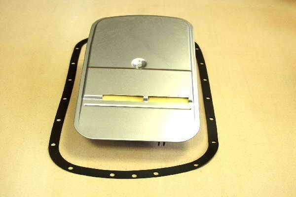 Фильтр трансмиссионный, АКПП SCT SG 1041