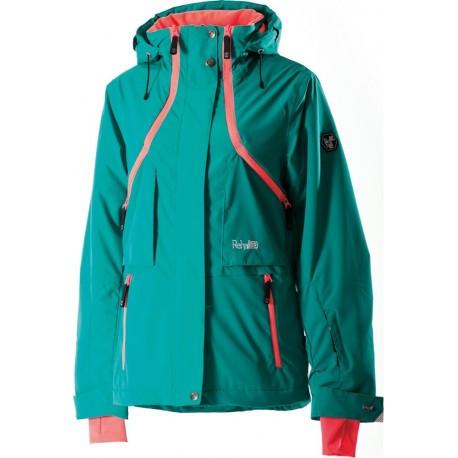Rehall куртка Agneta W 2015