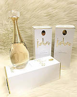Женская парфюмированная вода Christian Dior Jadore eau de parfum + 5 мл в подарок (реплика)
