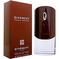 Мужская туалетная вода Givenchy pour Homme + 5 мл в подарок