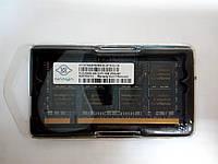 Память SO-DIMM DDR2 1 GB