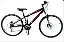 Горный велосипед Azimut Extreme 24 GV в улучшенной компл., фото 4