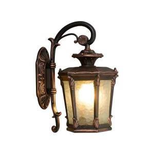Уличный светильник настенный NOWODVORSKI Amur 4692 (4692)